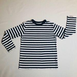 Children's Place boys long sleeve shirt size 5/6